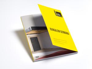 Bungalow Germania – Exhibition Catalogue