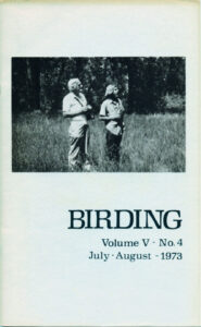 Trainspotters and Birdwatchers, Text in: Kind of Boring by Paul Preissner